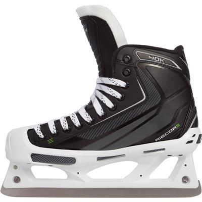 (CCM RIBCOR 40K Goalie Skates)