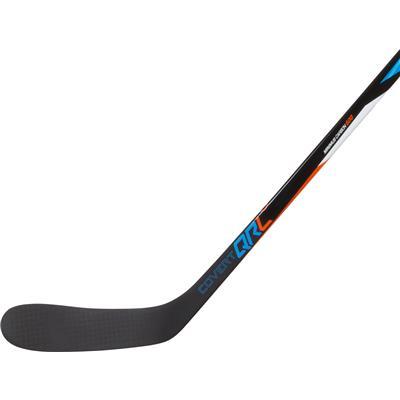 (Warrior QRL3 Grip Composite Hockey Stick - Senior)