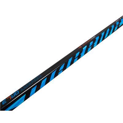 (Warrior QRL3 Grip Composite Hockey Stick)