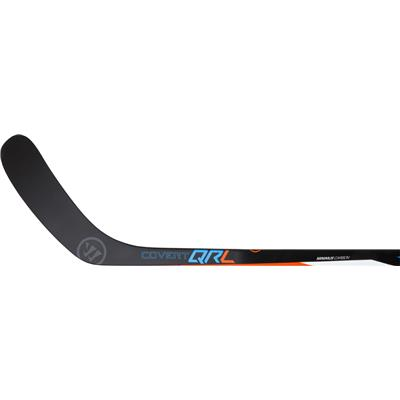 (Warrior Covert QRL5 Grip Composite Hockey Stick - Senior)