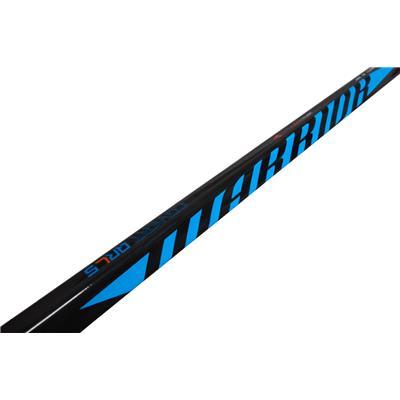 (Warrior Covert QRL5 Grip Composite Hockey Stick)