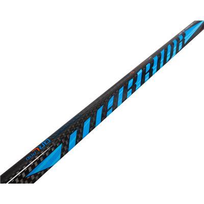 (Warrior Covert QRL Pro Grip Composite Hockey Stick - Senior)