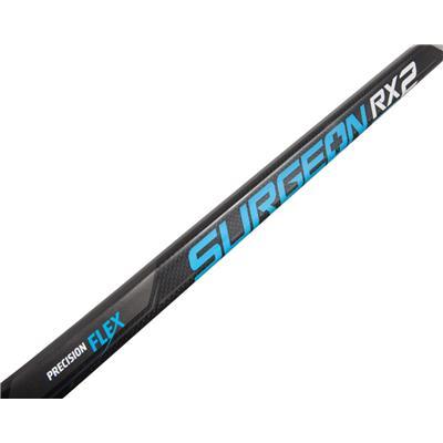 (STX Surgeon RX2 Composite Hockey Stick)