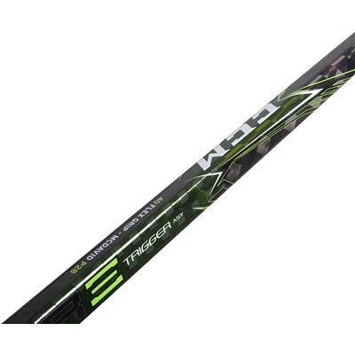 (CCM Ribcor Trigger ASY Grip Composite Hockey Stick - Junior)