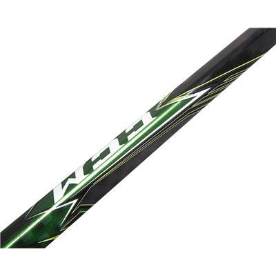 (CCM Ribcor 47K Grip Composite Hockey Stick)