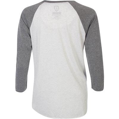 (Adrenaline Home Run 3/4 Sleeve Tee Shirt)