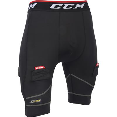(CCM Pro Cut Resistant Hockey Jock)