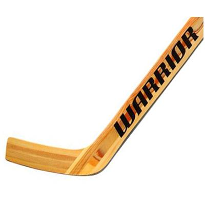 (Warrior Swagger WDY Wood Goalie Stick)