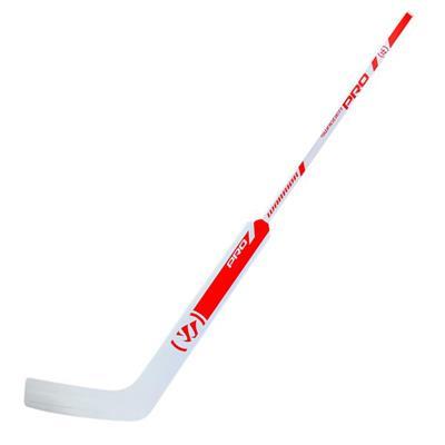 (Warrior Swagger Pro Foam Core Goalie Stick)