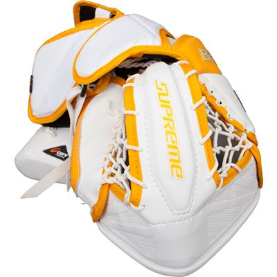 (Bauer Supreme 1S OD1N Goalie Catch Glove)