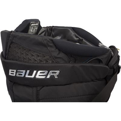 (Bauer Supreme 1S Goalie Pants)