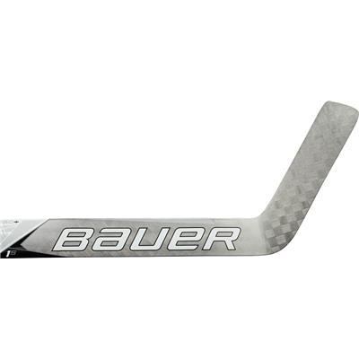 (Bauer Supreme 1S Composite Goal Stick)