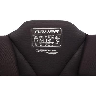 (Bauer Supreme S190 Goalie Pants)
