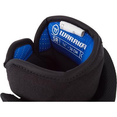 (Warrior Covert QRL Pro Hockey Gloves - Junior)
