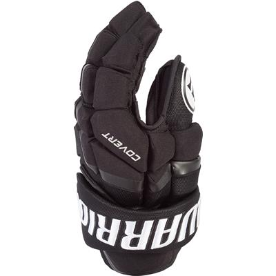 (Warrior Covert QRL Pro Hockey Gloves)