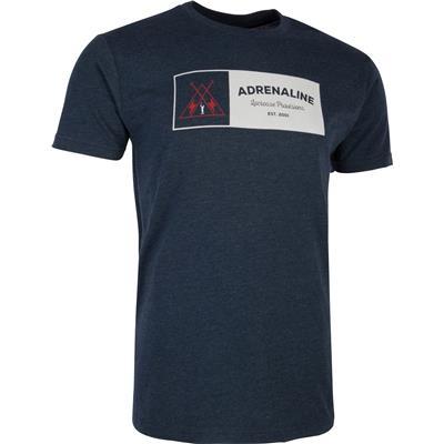 (Adrenaline Studio Premium Tee - Mens)