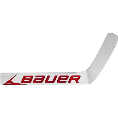 (Bauer Supreme S170 Composite Goalie Stick - 2017 - Intermediate)