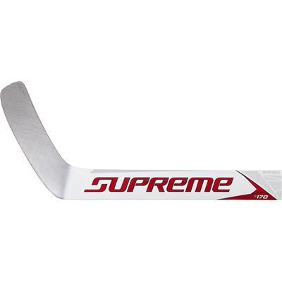 (Bauer Supreme S170 Composite Goalie Stick - 2017)