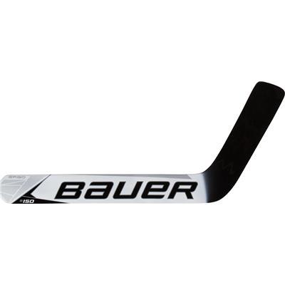 (Bauer Supreme S150 Composite Goalie Stick)