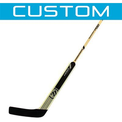 (Warrior Swagger Pro Carbon Foam Core Goal Stick 6 Pack)