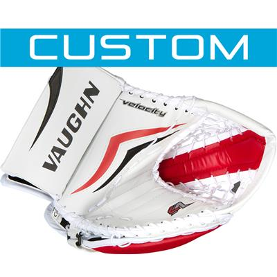 (Vaughn CUSTOM XR Pro Series 7 Catch Glove)