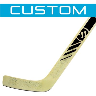 (Warrior Swagger STR Foam Core Goal Stick CUSTOM 12 Pack)