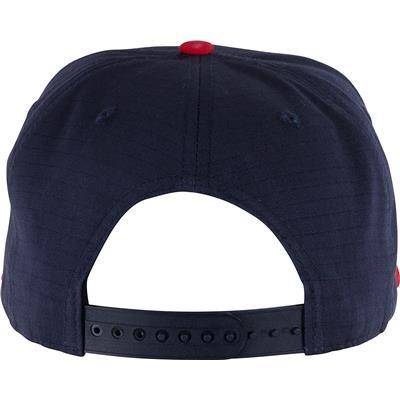 (Adrenaline 1812 Snapback Hat)
