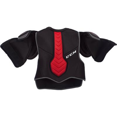 (CCM QuickLite 250 Hockey Shoulder Pads)