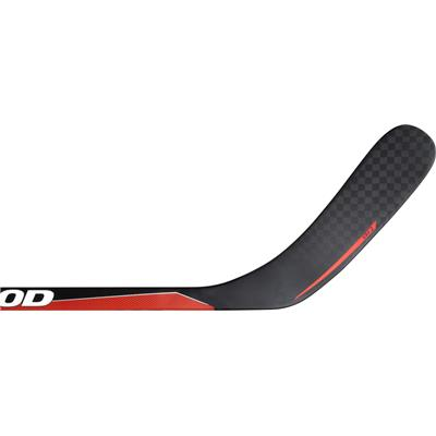 (Sher-Wood EK 40 Grip Composite Hockey Stick - Senior)