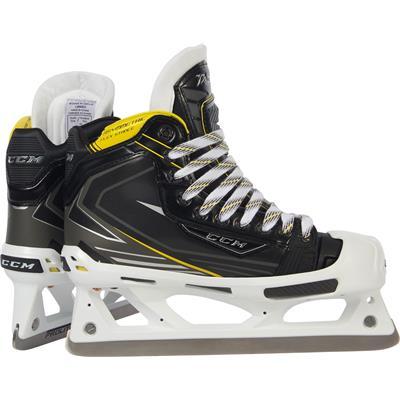 (CCM Tacks 6092 Goalie Skates - Junior)