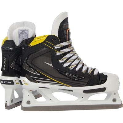(CCM Tacks Goal Skate)