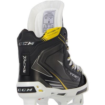 (CCM Tacks Goalie Skates)