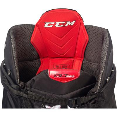 (CCM QuickLite 290 Hockey Pants)