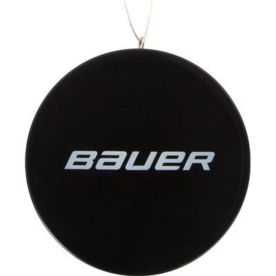 (Bauer Puck Ornament)