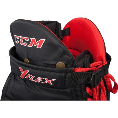 (CCM YFlex Goalie Pants)