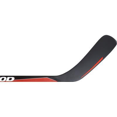 (Sher-Wood Rekker EK20 Grip Composite Hockey Stick)
