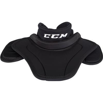 (CCM BNQ Goalie Neck Guard - Junior)