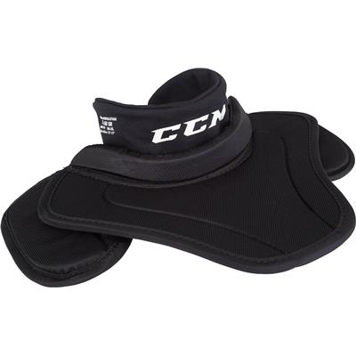 (CCM BNQ Throat Collar)