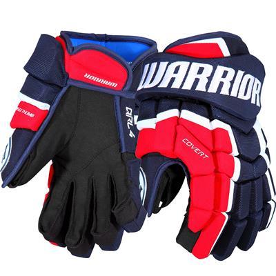 (Warrior QRL4 Gloves)