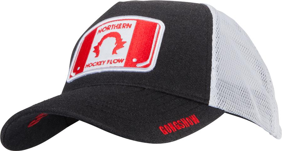 Gongshow Northern Hockey Flow Hat