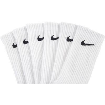 (Nike Cotton Cushion Sock 3 Pack)