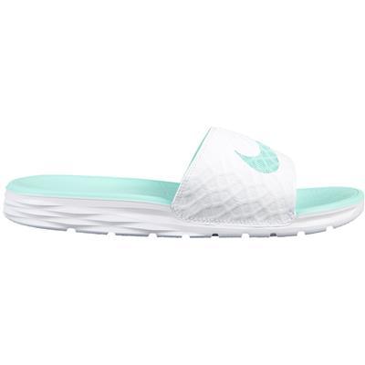 (Nike Benassi Solarsoft Sandal - Womens)