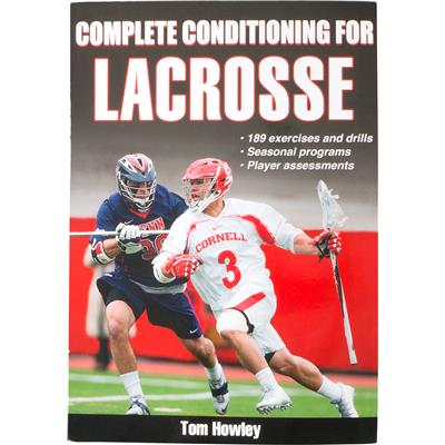 (Complete Conditioning For Lacrosse)
