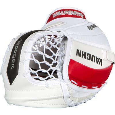 (Vaughn Velocity 7 XR Pro Goalie Catch Glove)