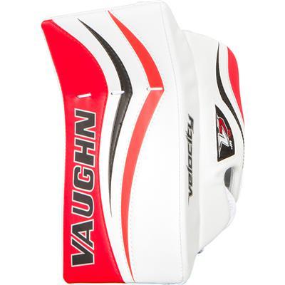 (Vaughn Velocity 7 XR Pro Goalie Blocker)