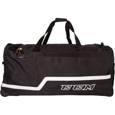 (CCM Goalie Wheel Bag - 2016)
