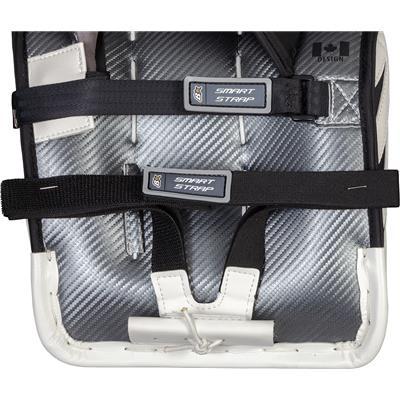 (Brians SubZero 7.0 Goalie Leg Pads - Senior)