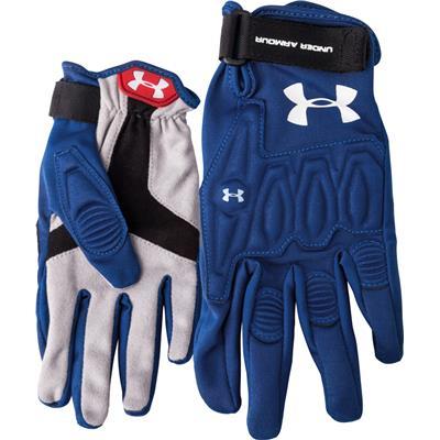 (Under Armour Illusion Gloves)