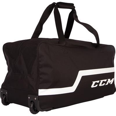 (CCM 210 Core Wheel Bag - Junior)