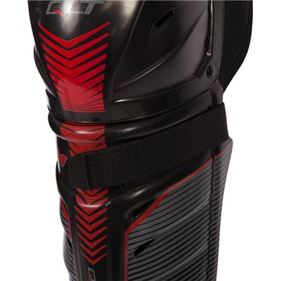(CCM QuickLite 250 Shin Guards)